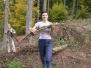 Brigáda v lese, 3. 10. 2010, Kamenice