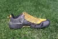 Nové boty Inov-8