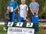4 etapy na konci prázdnin, 30. 8. - 1. 9. 2013, Sklárna