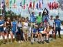Bohemia Orienteering, 24. - 28. 7. 2019, Radvanec a Filipov